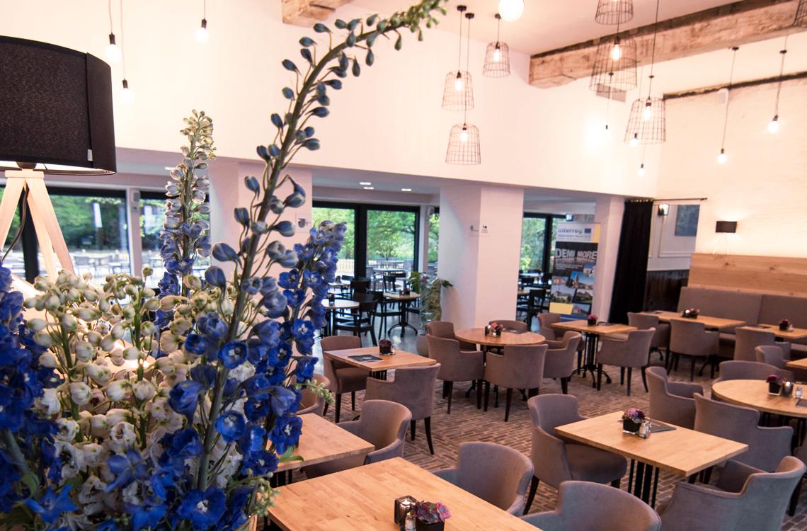 Brasserie Hof ter Linden - Drie Eikenstraat 5, 2650 Edegem